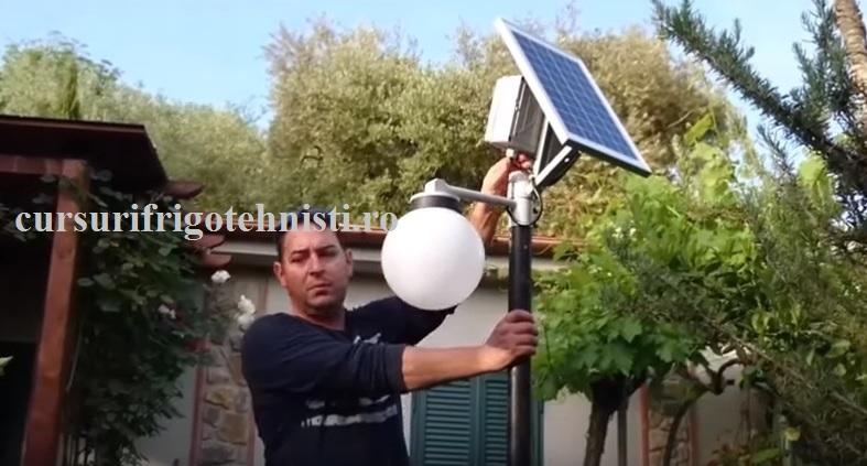 Curs Electrician Bucuresti