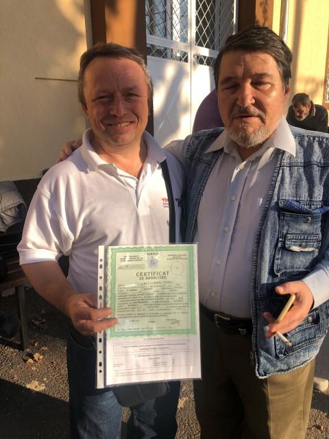 Curs sisteme fotovoltaice prima grupa din Bucuresti