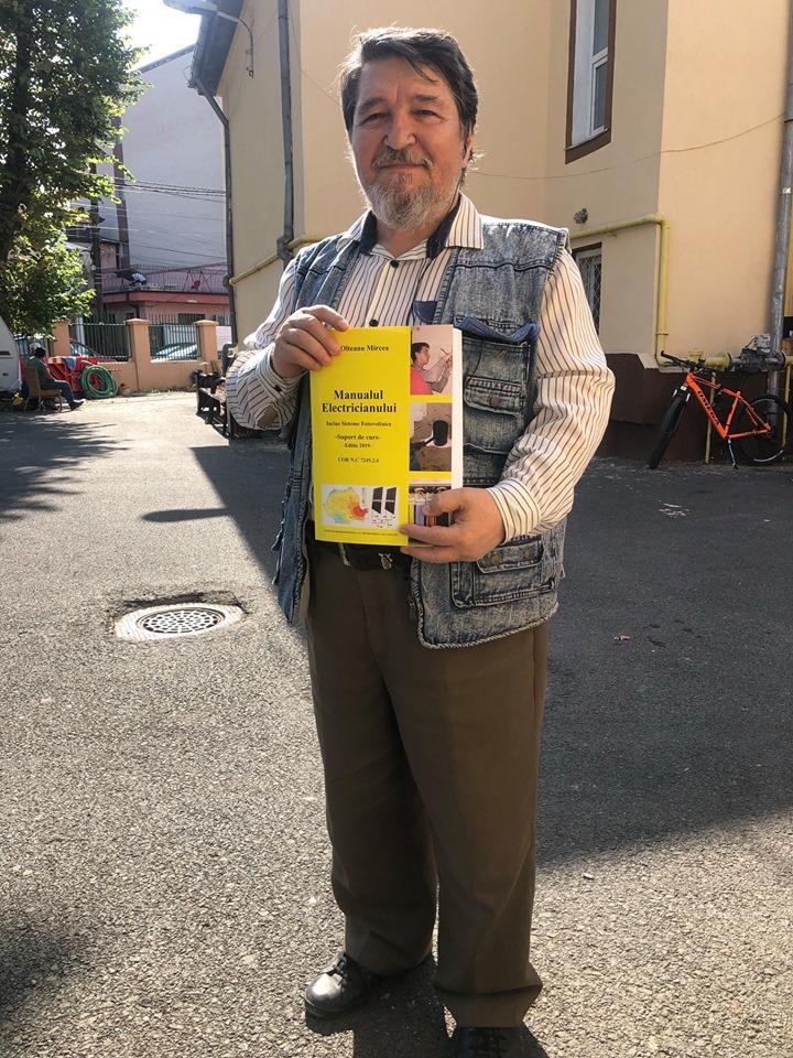 Curs Electrician Bucuresti .Manualul Electricianului ait ing Olteanu Mircea